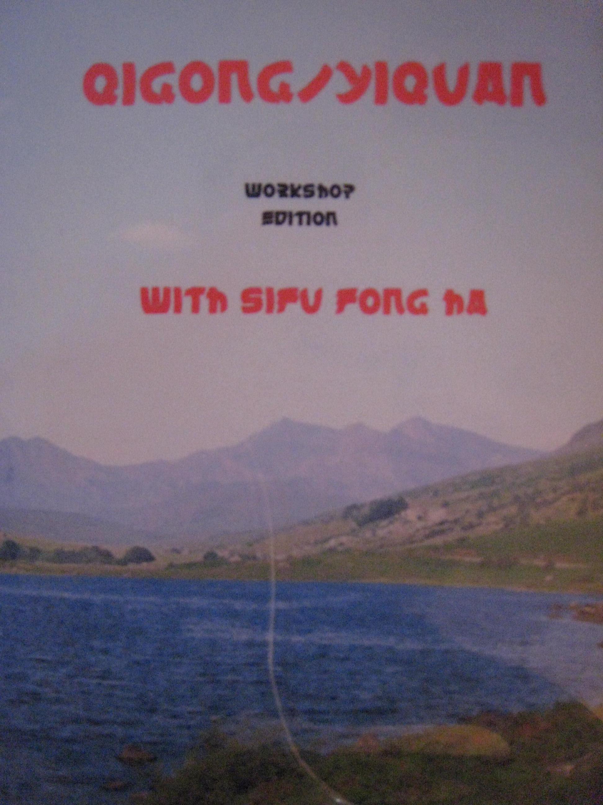Fundamental Yiquan and Qigong DVD